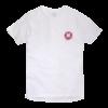 Morphium T-Shirts Circle weiss