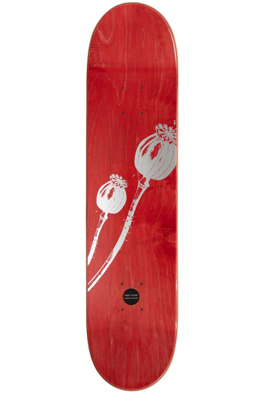 Morphium Skateboards M-Logo Deck