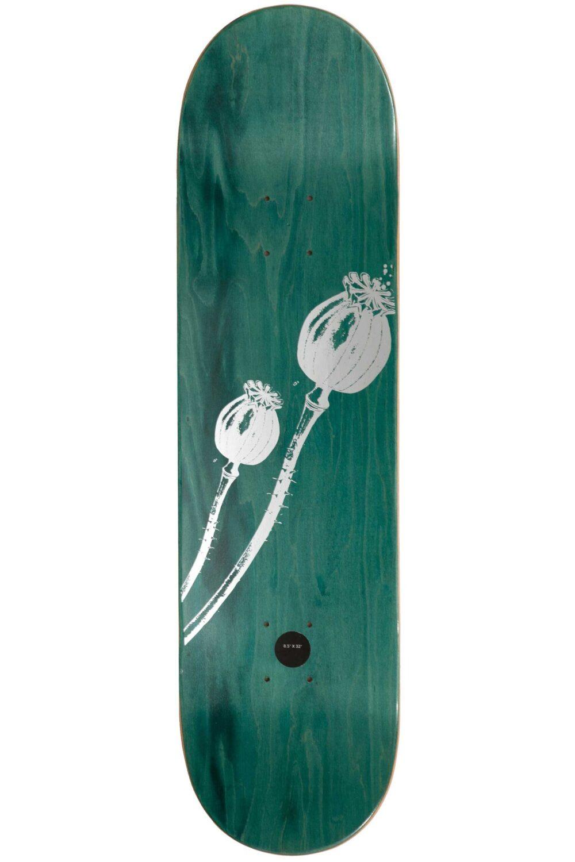 Morphium Skateboards Splatter Deck