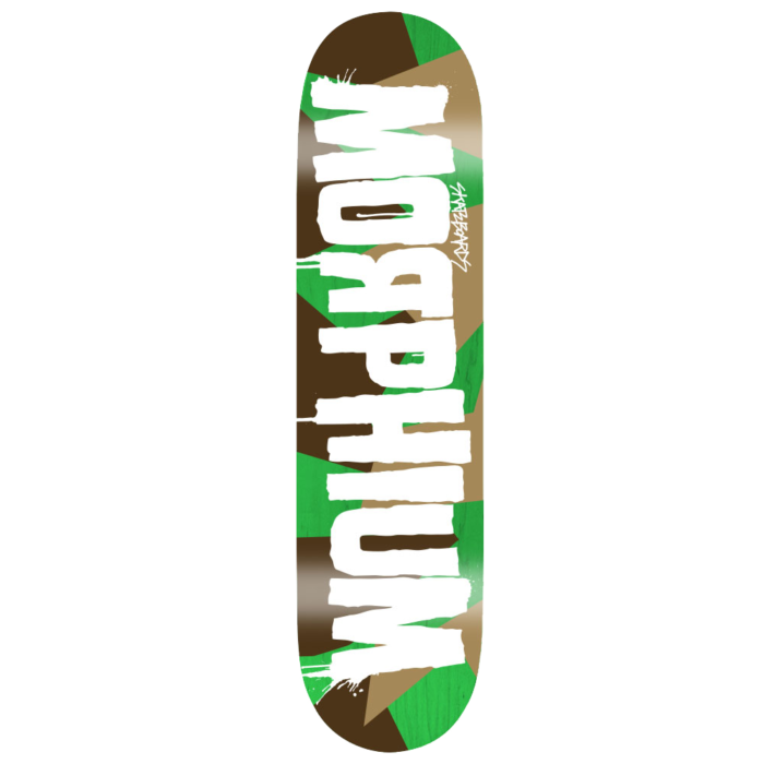 Morphium Triangle Deck brown