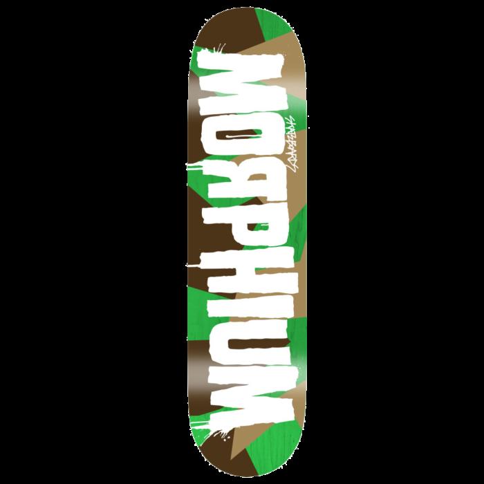 Morphium Triangle Deck brown