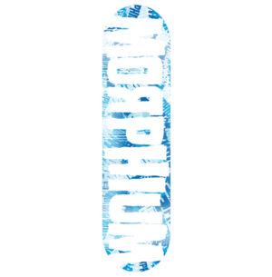 Morphium Deck Krink Logo blue