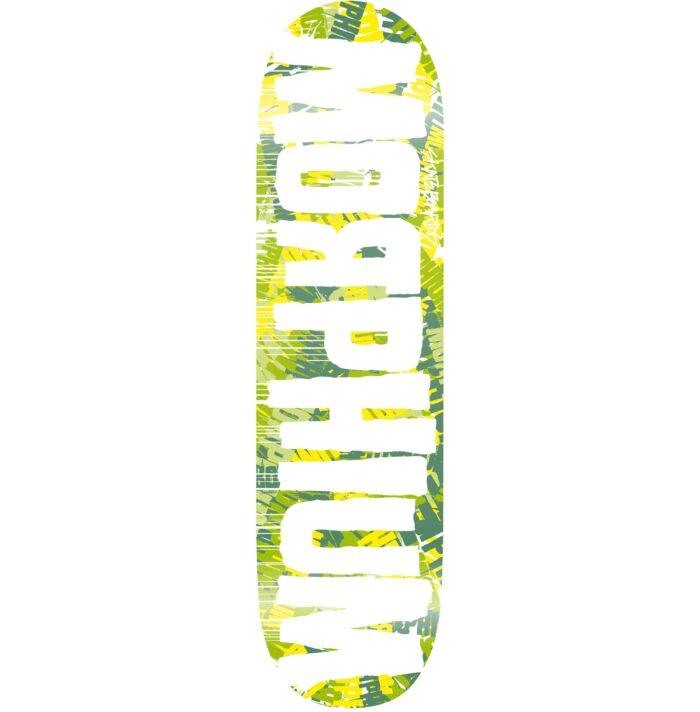 Morphium Krink Deck green